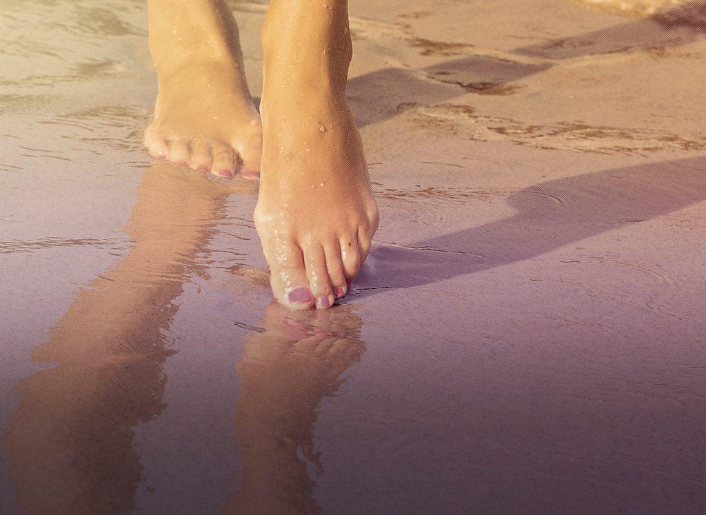 Formedica - Soins des pieds