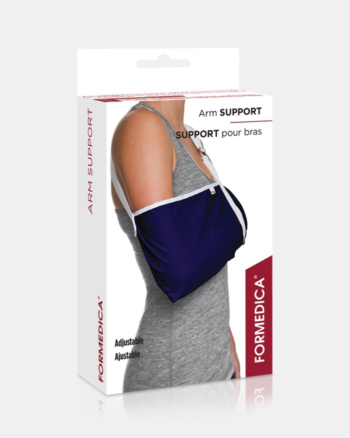 Supports pour bras - Formedica