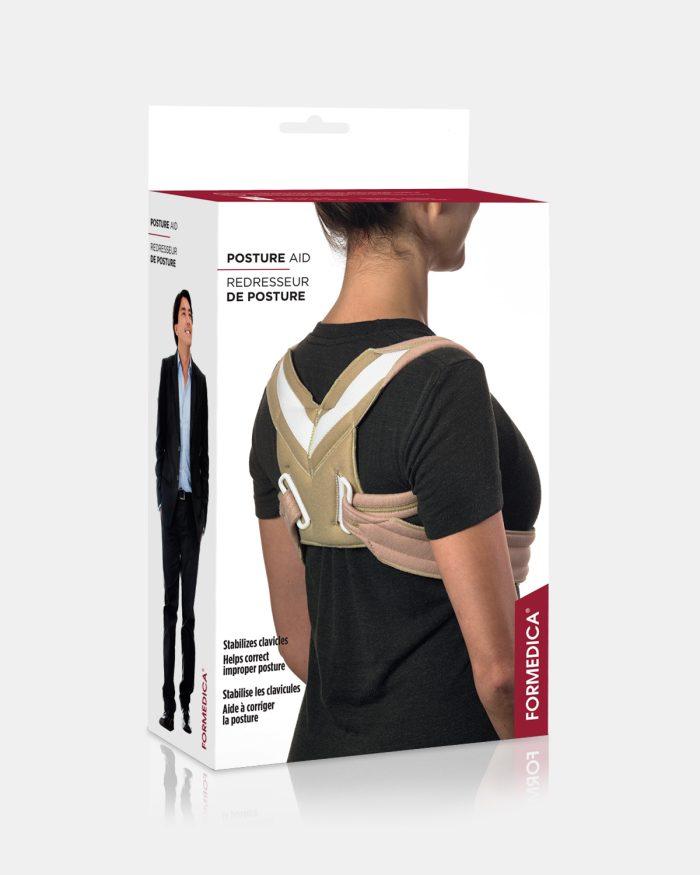 Redresseur de posture - Formedica