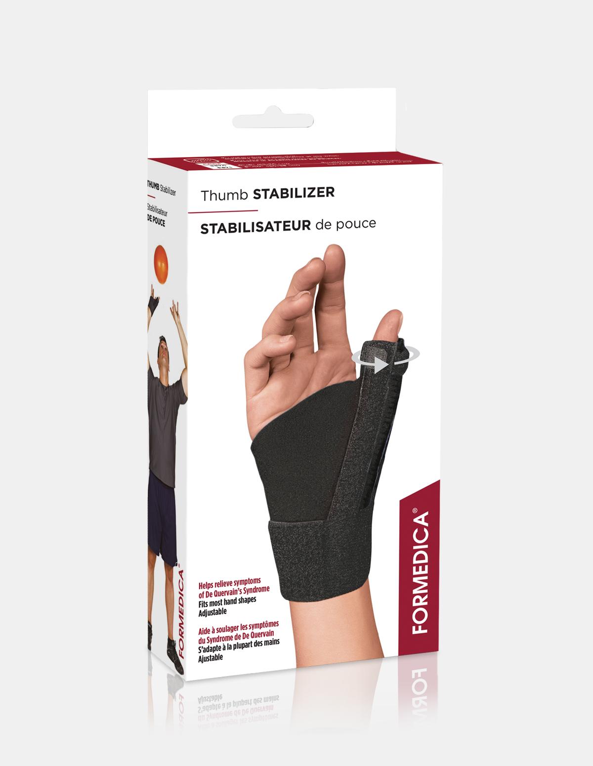 Sport Joint Pouce Attelle Poignet Stabilisateur Soulagement Douleur Protecteur